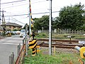 マルフク看板 神奈川県座間市入谷3丁目 - panoramio (3).jpg