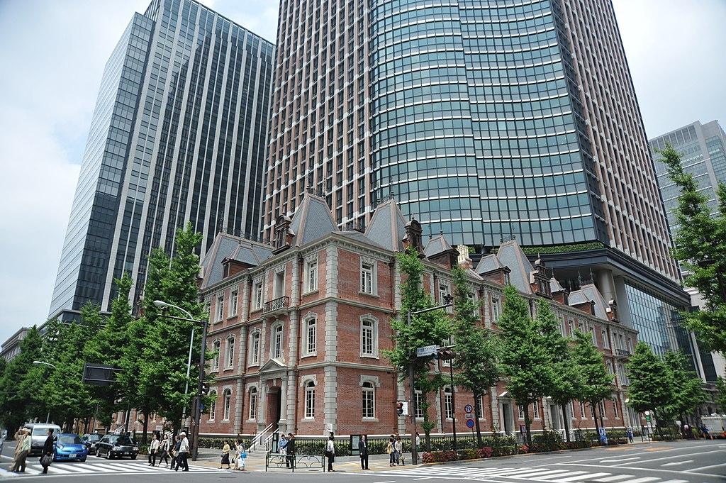 三菱一号館美術館 Mitsubishi Ichigokan Museum, Tokyo (4690425309)