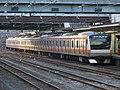 中央線E233 - panoramio.jpg