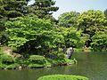 兼六園蓬萊島 Kenrokuen Garden Hourai-jima Island - panoramio.jpg