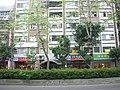 台北市街景攝影 - panoramio - Tianmu peter (19).jpg