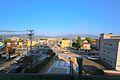 喜多方ガーデンホテルからの風景 - panoramio (2).jpg