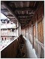 土楼里面的回廊 - panoramio.jpg