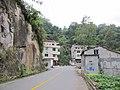 小溪旁边的村庄 - panoramio.jpg