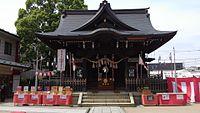 川崎市 溝口神社.jpg