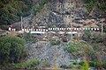 巡道工出品 photo by Xundaogong 북부선(혜산만포청년선) 北部線(惠山滿浦靑年線)ほくぶせん(けいさんまんぽせいねんせん) Pukpu Line (Hyesan Manpho Chongnyon Line) - panoramio (1).jpg