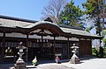御霊神社 五條市霊安寺町 Goryō-jinja 2014.3.28 - panoramio.jpg
