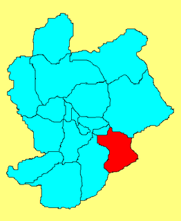 Huailai County County in Hebei, Peoples Republic of China