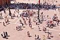 意大利威尼斯 Venice, Italy Cina Xinjiang, Urumqi il benvenuto all - panoramio (47).jpg