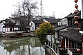 朱家角古镇,Zhujiajiao Water Village - panoramio.jpg