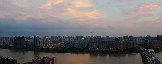 Zhuzhou - Zhuzhou