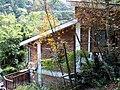 滿月圓遊客中心 Manyueyuan Forest Recreation Area Visitor Center - panoramio.jpg