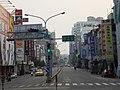 省道臺20線起點 臺南市區 - panoramio.jpg