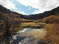 素花湖 - Buds Lake - 2011.10 - panoramio.jpg