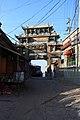 绥德老城-东门墕 - panoramio.jpg