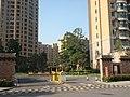 都市森林的北门 - panoramio.jpg