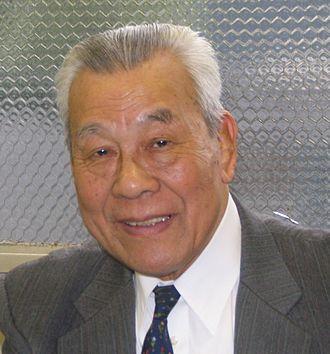 Toshirō Daigo - Toshirō Daigo