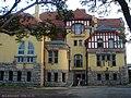 青岛 德国总督府 The Viceregal House - panoramio.jpg