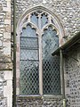 -2019-01-14 Window in north elevation, Saint Michael and All Angels, Sidestrand (3).JPG