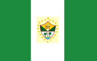 Mazatenango, Suchitepéquez - Image: ..Suchitepéquez Flag(GUATEMALA)