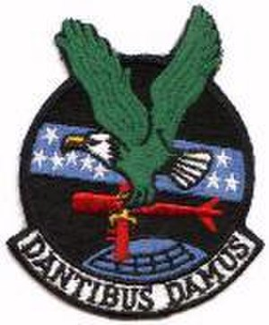 92d Air Refueling Squadron - Image: 0092 AIR REFUELING SQUADRON 1
