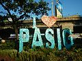 01101jfC 40 Highway Boundary Bagong Ilog Pasig Boulevard Flyover Bridge Cityfvf.jpg