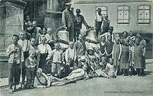 01 Abgabe der Kirchenglocken Eschelbronn 1917.jpg