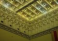 024 Ajuntament de Terrassa, detall del sostre de la sala de plens.JPG