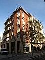024 Edifici al carrer del Pedró, 4 (Martorell), on abans hi havia la Industrial del Gelat.jpg