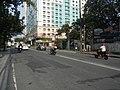 02912jfMandaluyong City Highway Hills Buayang Bato Pioneer Street Bridgefvf 04.jpg