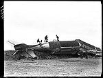 05-01-1948 04521 Ongeluk met DC-6 (12632505264).jpg