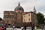 La basilica de la Santa Casa