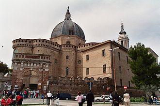 Loreto, Marche - Image: 062 3A