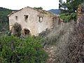 076 Casa en ruïnes a Marmellar.JPG