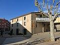 083 Can Perpunter, ajuntament de Sant Antoni de Vilamajor, pl. de la Vila 5.jpg