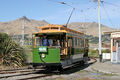08 Christchurch Stephenson Tram No 1.jpg