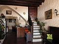 092 Mas Nadal (Sant Andreu de Llavaneres), actualment restaurant, interior.JPG