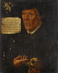 Cornelis Hendricksz Loen (1481-1547), burgemeester van Amsterdam