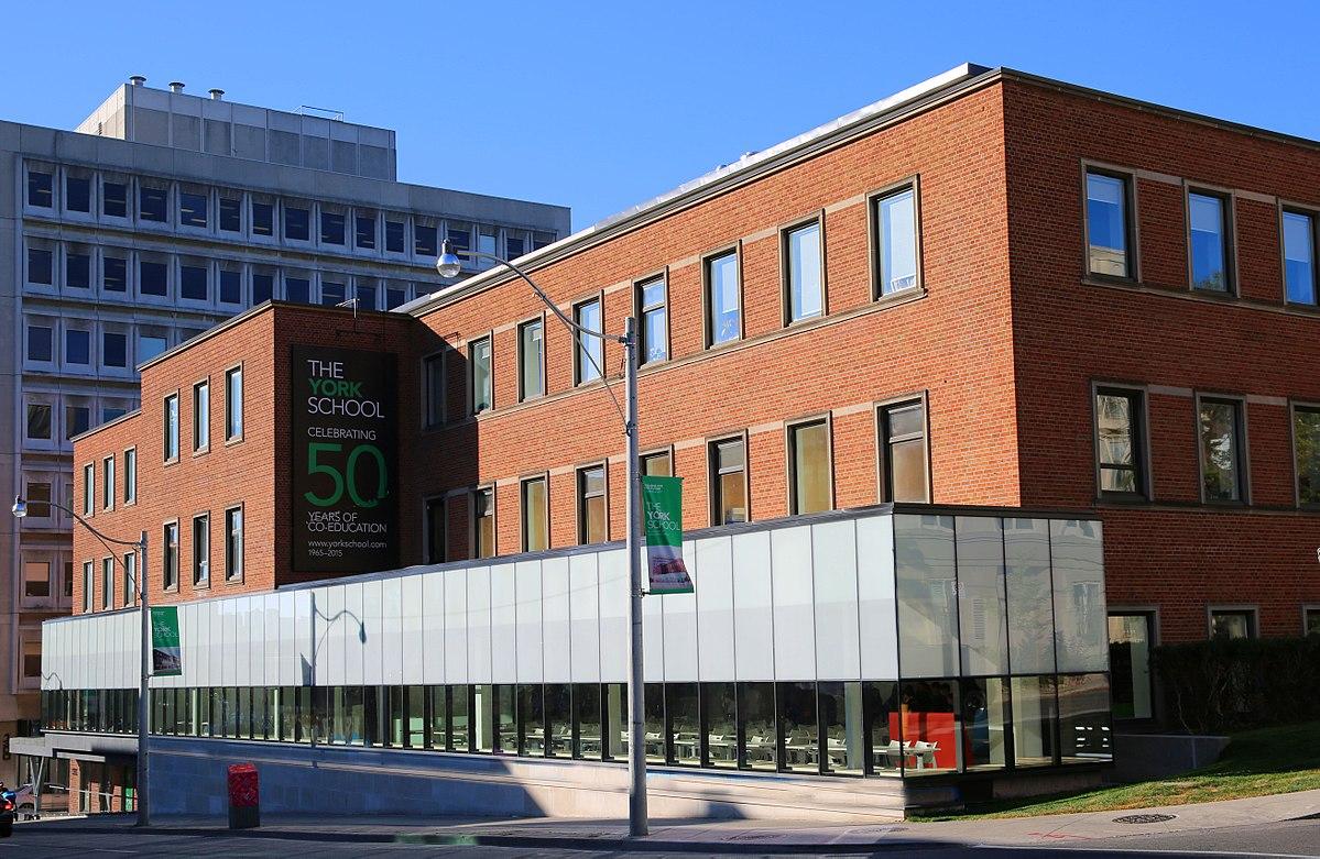 York School (Toronto)