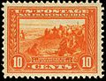 10-cent Panama-Pacific Expo 1913 U.S. Stamp.1.jpg