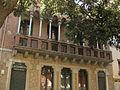 104 Casa La Campana, antic Hotel Miami, Rambla del Portalet 9-11.jpg