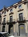 106 Edifici a la muralla de Sant Antoni, 111 (Valls).jpg