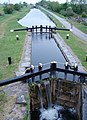 10th Lock from the R113 - geograph.org.uk - 811412.jpg