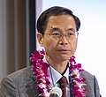 115A5411 Young-hoon Kang, consul general of the Republic of Korea in Honolulu (Flickr id 33531248898).jpg