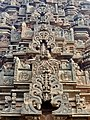 12th century Mahadeva temple, Itagi, Karnataka India - 99.jpg
