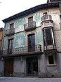 137 Edifici a la plaça del Paradís, 2 (Vic).jpg