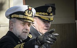 150119-D-VO565-003 Gen. Martin E. Dempsey, Chairman of the Joint Chiefs of Staff and Adm. Luigi Binelli-Mantelli.jpg