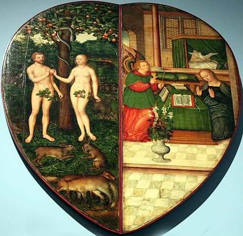 https://upload.wikimedia.org/wikipedia/commons/thumb/0/09/1584_Cranach_d.J._Colditzer_Altar_au%C3%9Fen_anagoria.JPG/494px-1584_Cranach_d.J._Colditzer_Altar_au%C3%9Fen_anagoria.JPG