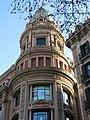 15 Cal Jorba, av. Portal de l'Àngel - c. Santa Anna, actualment El Corte Inglés (Barcelona).jpg