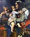 1620-30 Coccapani Rast auf dem Weg nach Aegypten anagoria.JPG